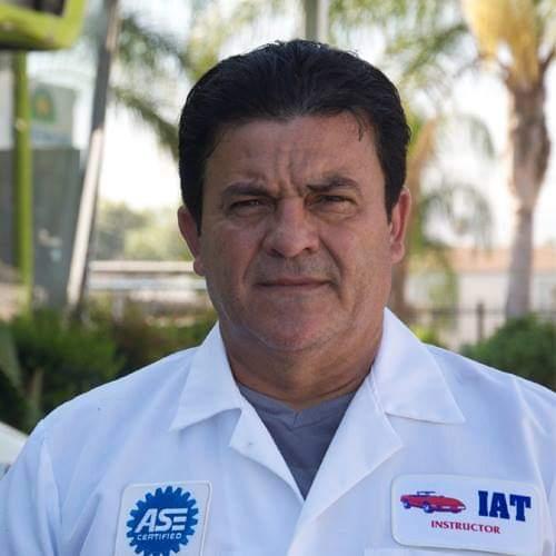Luis F. Calderon