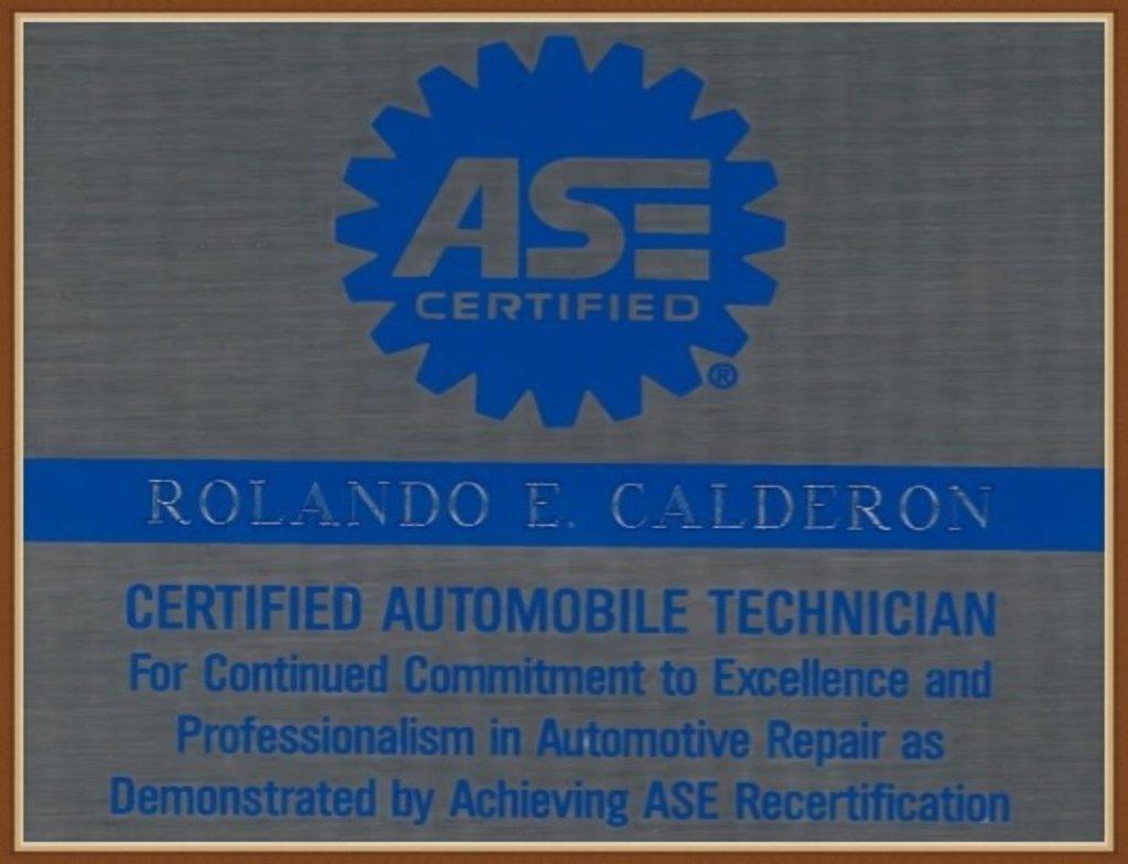 certificado ase 2000-min